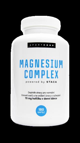 magnesium-complex